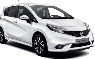 Category D: Nissan Note 1.4